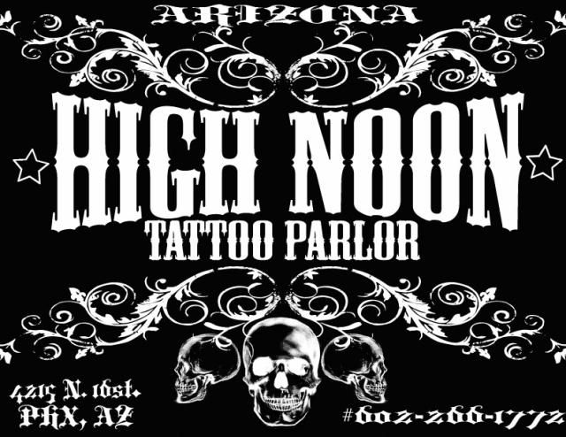 High Times Tattoos Possible Tattoo Time Mark