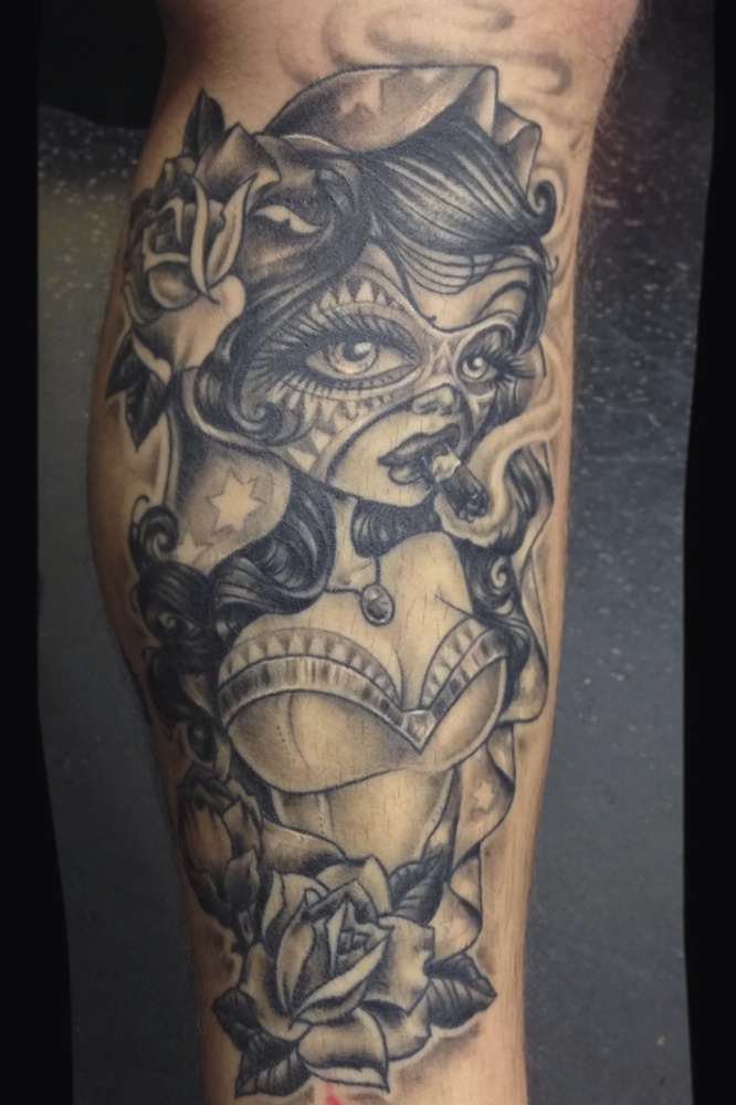 Famous tattoo artists in phoenix az